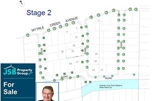 Picture of Lot 33/90-100 Myrtle Creek Avenue, Tahmoor NSW 2573