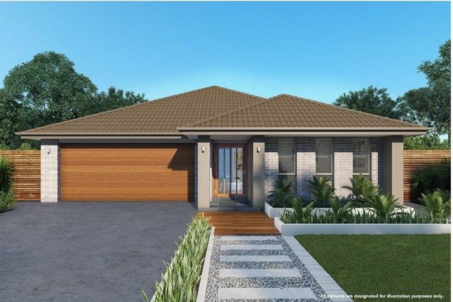 Picture of Lot 25 Road 3, THIRLMERE NSW 2572