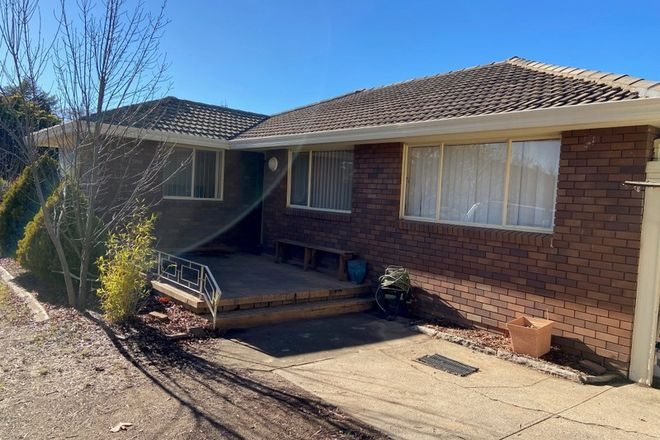 Picture of 37 Eggleston Cres, CHIFLEY ACT 2606