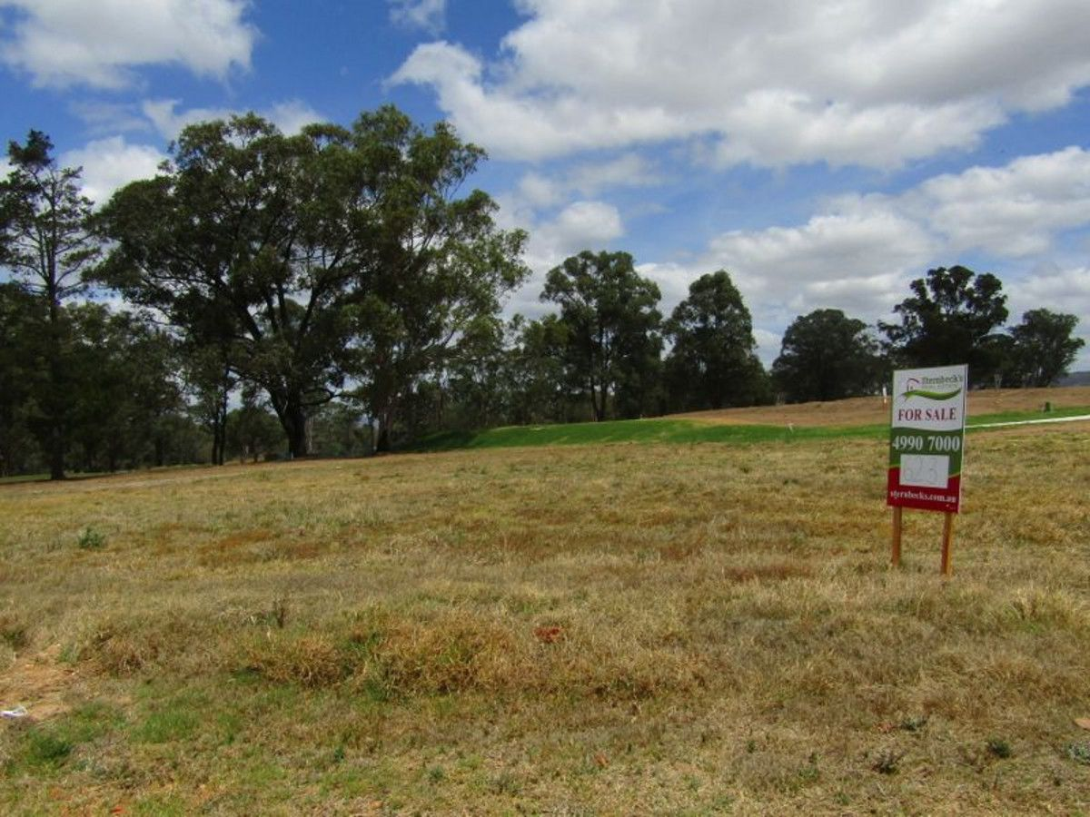 Lot 623 Turnberry Circuit, Cessnock NSW 2325, Image 0