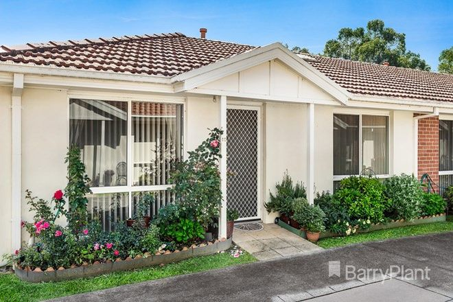 Picture of 11/48 Liverpool Road, KILSYTH VIC 3137