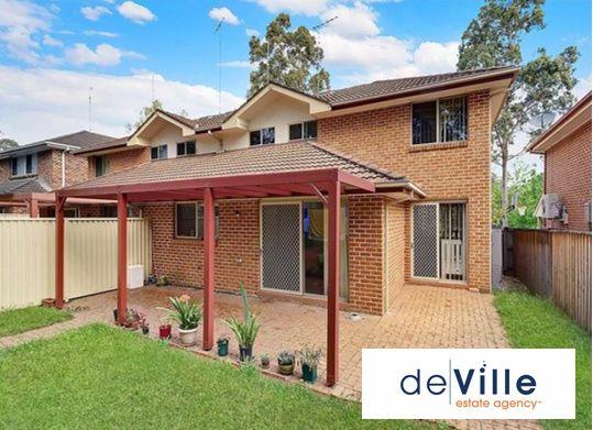 13b Kingussie Avenue, Castle Hill NSW 2154, Image 1