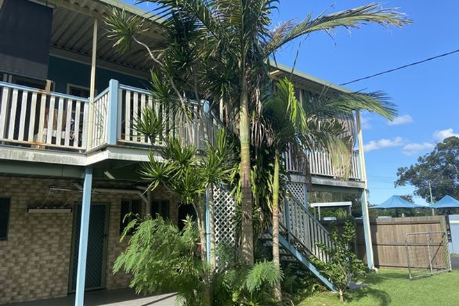 Picture of 1/5 Park Street, EVANS HEAD NSW 2473
