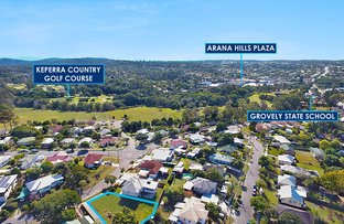 Picture of 43 Booker Street, Keperra QLD 4054