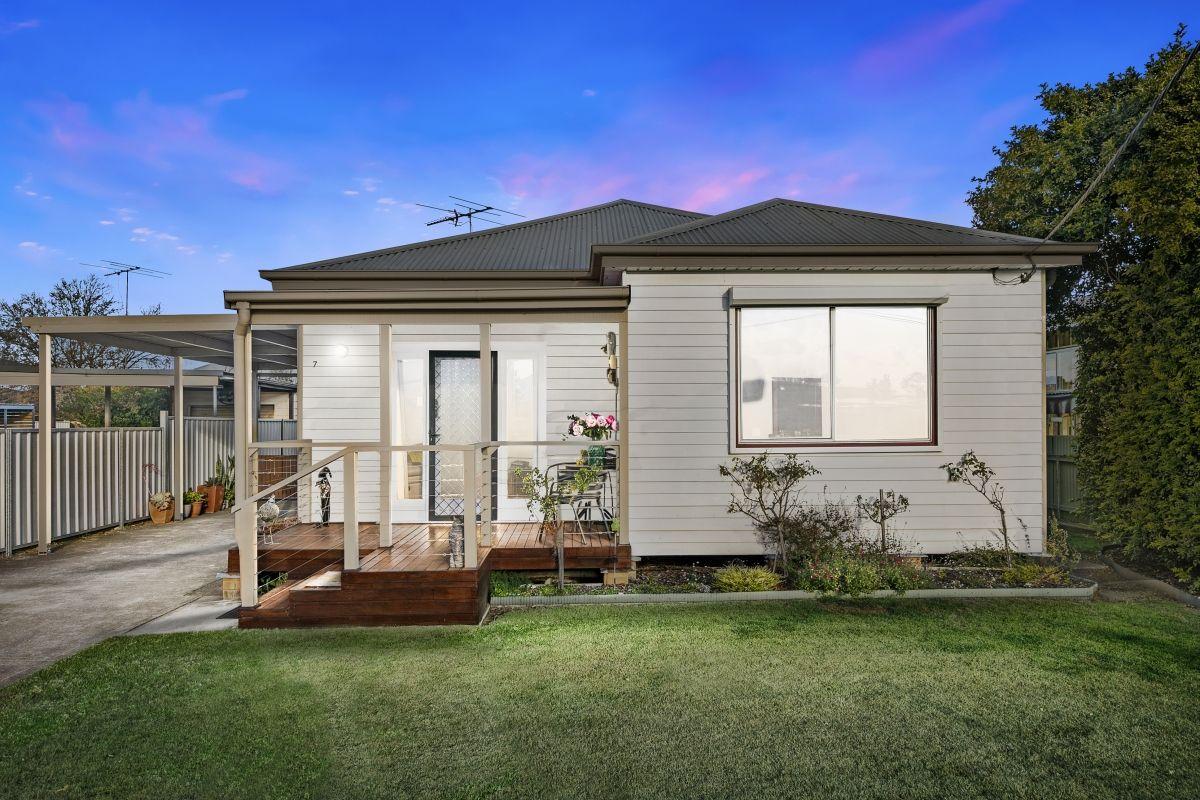 7 William Street, Cessnock NSW 2325, Image 0