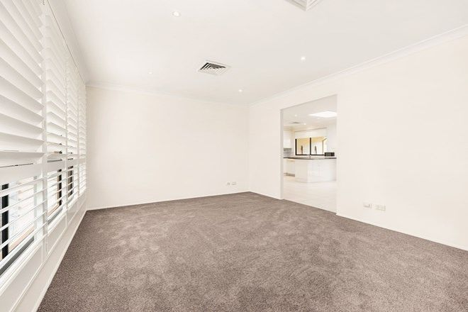 Picture of 8/23 Darley Street, FORESTVILLE NSW 2087