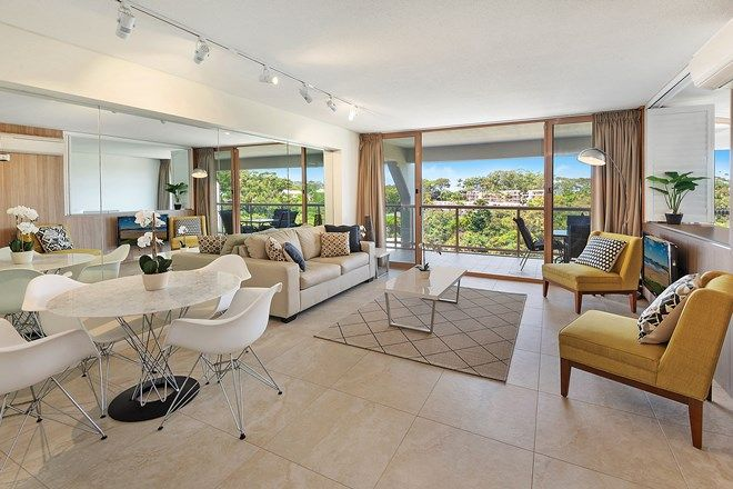 Picture of 3804, 2 Resort Drive, COFFS HARBOUR NSW 2450