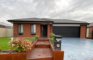 Picture of 13 Tyquin Street, Shepparton VIC 3630
