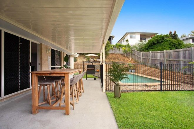 Picture of 9 Gecko Crescent, UPPER COOMERA QLD 4209
