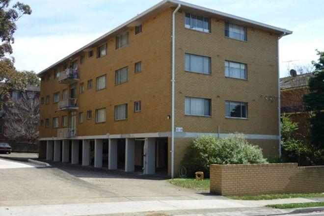 Picture of 12/14 Harvard Street, GLADESVILLE NSW 2111