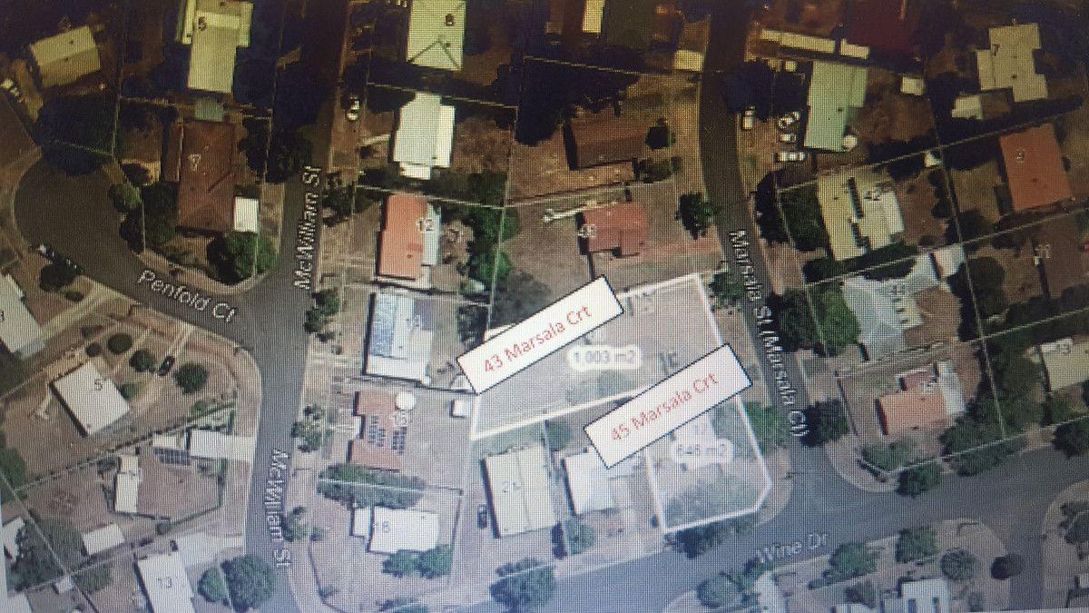 45 Marsala Court, Wilsonton Heights QLD 4350, Image 2