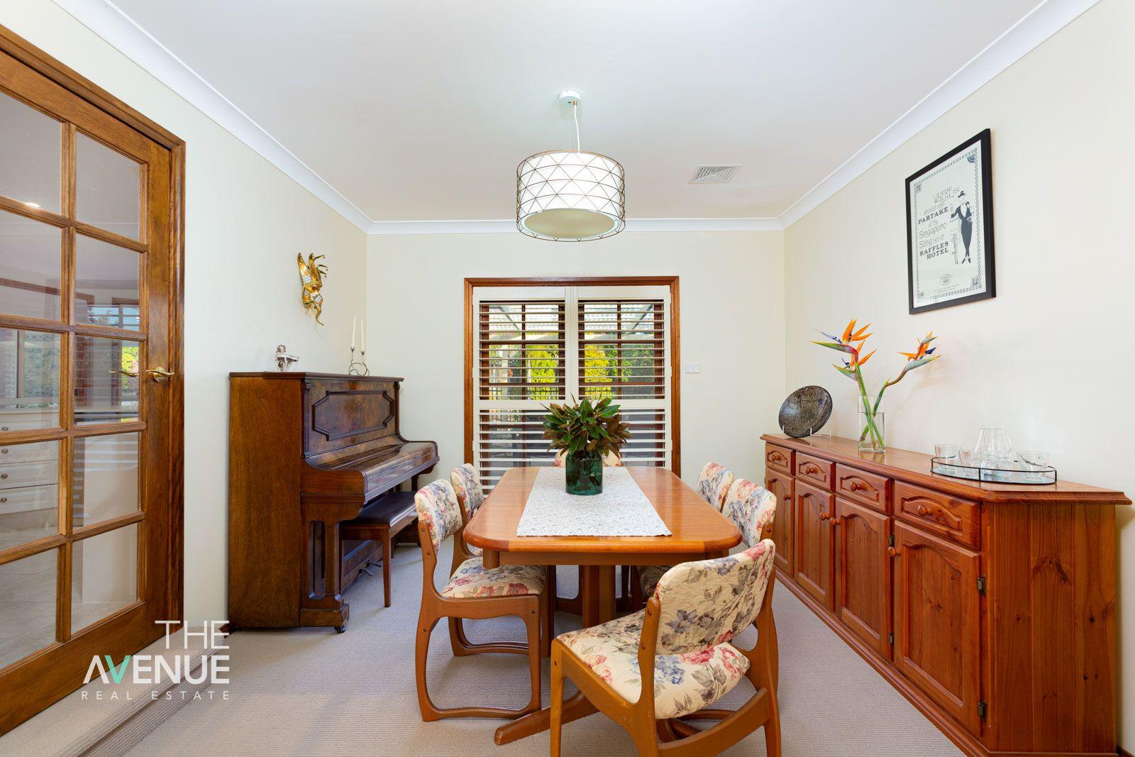 11 Hindle Terrace, Bella Vista NSW 2153, Image 2