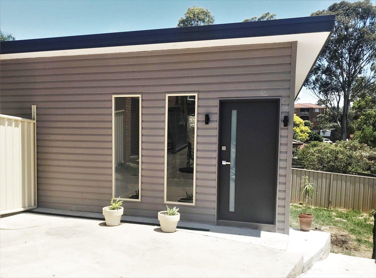 68a Ben Nevis Road, Cranebrook NSW 2749, Image 0