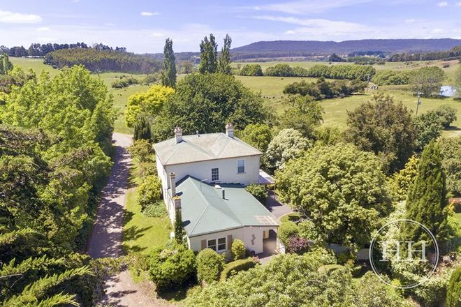 Picture of 39 Elmers Road, DUNORLAN TAS 7304
