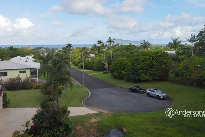 Picture of Lot 4 Giufre Crescent, WONGALING BEACH QLD 4852