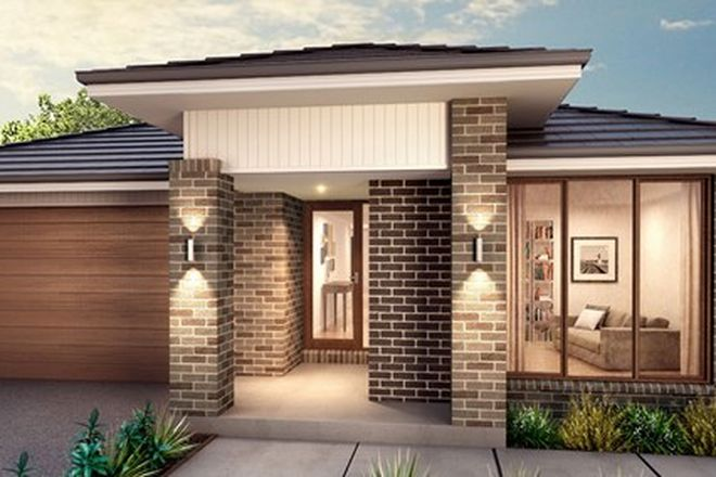 Picture of 117 Ezra Street, CRANBOURNE VIC 3977