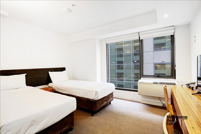Picture of 621/572 St Kilda Road, MELBOURNE 3004 VIC 3004