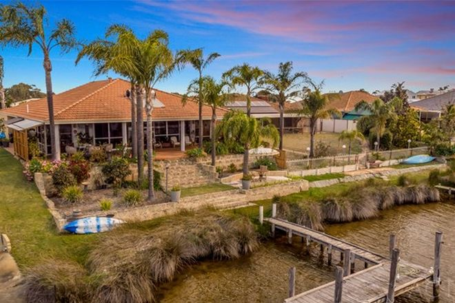 Picture of 68 Heron Place, SOUTH YUNDERUP WA 6208