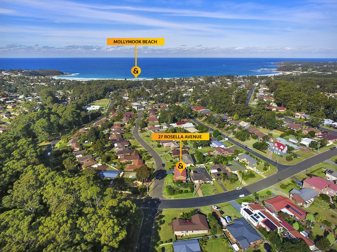 27 Rosella Avenue, Mollymook Beach NSW 2539, Image 1