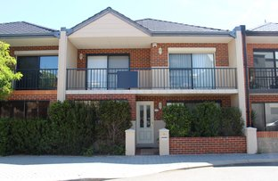 Picture of c/11 Tully Road, East Perth WA 6004
