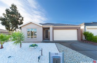 Picture of 10 Keppel Way, Point Cook VIC 3030