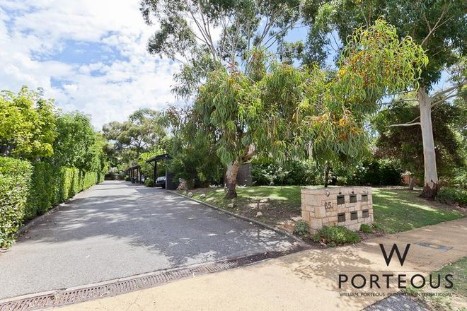 Picture of 2/85A Bay View Terrace, CLAREMONT WA 6010