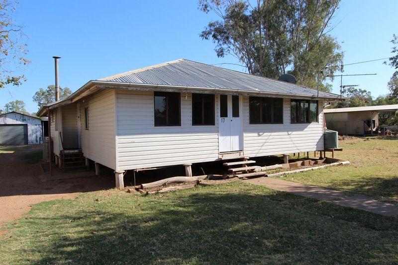 17-19 King Street, Charleville QLD 4470, Image 0