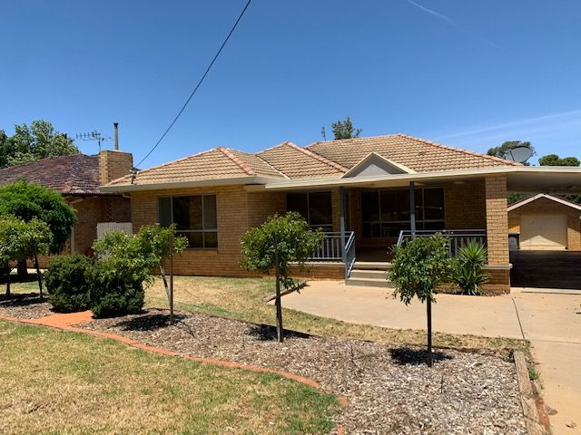 12 WOOD ROAD, Griffith NSW 2680, Image 0