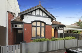 Picture of 6 HAVELOCK STREET, St Kilda VIC 3182