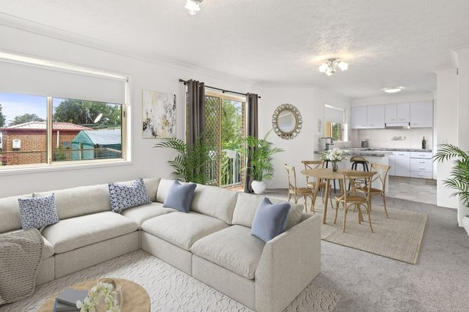 Picture of 24/6 Gray Street, TWEED HEADS WEST NSW 2485