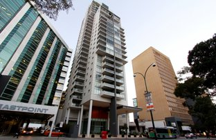 Picture of 1205/237 Adelaide Terrace, Perth WA 6000