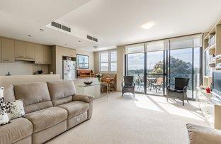 Picture of 802/11-19 Waitara Avenue, Waitara NSW 2077