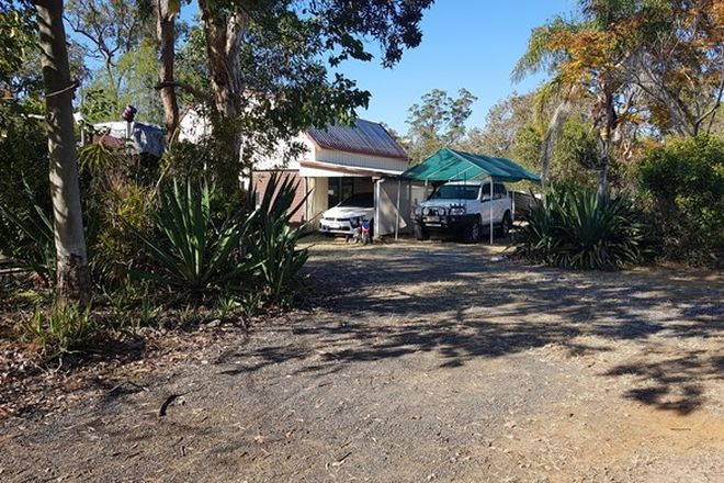 Picture of 55 Marina Drive, PACIFIC HAVEN QLD 4659