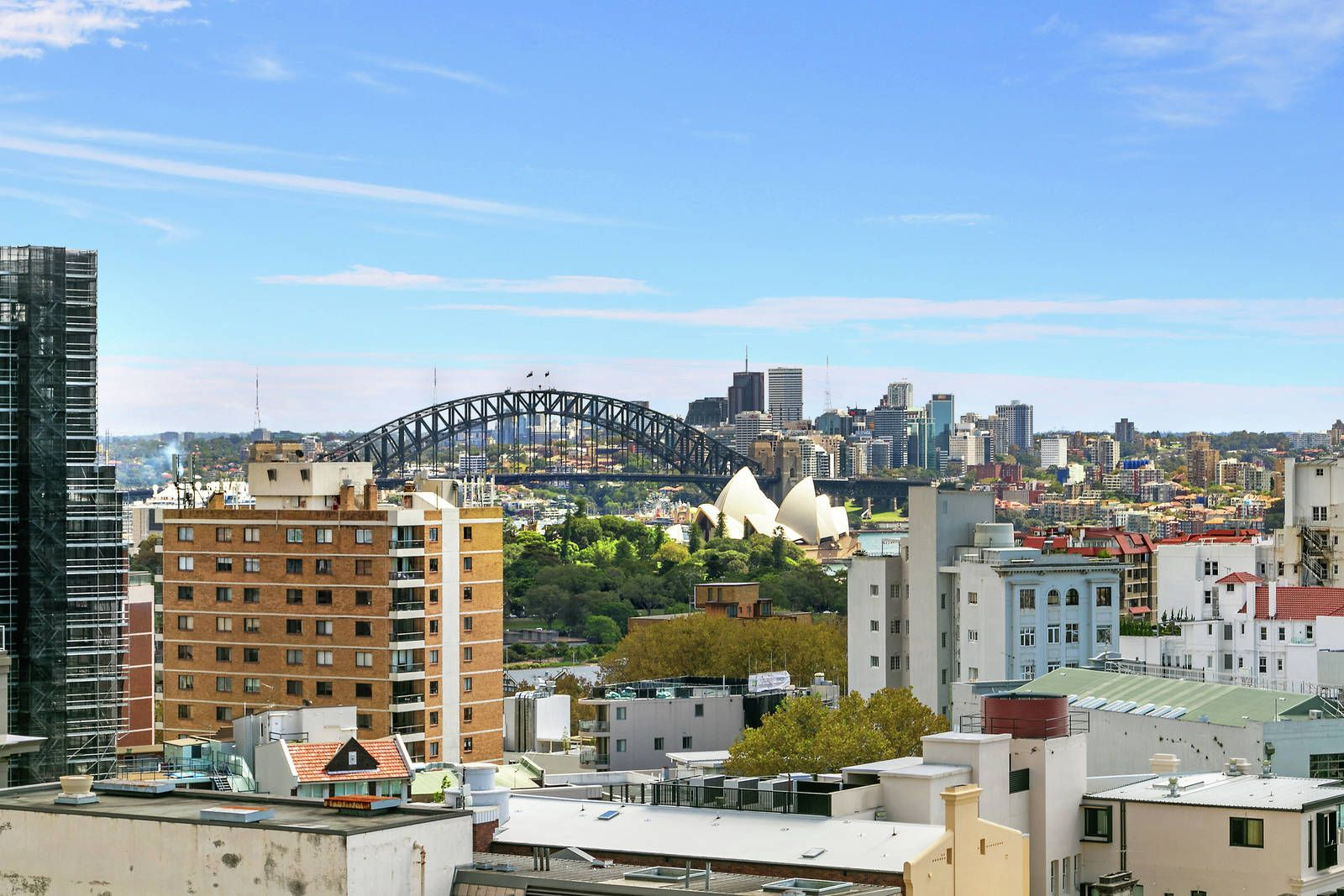 1407/3 Kings Cross Road, Potts Point NSW 2011, Image 0