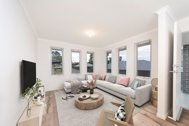 Picture of 5/7 Mount Torrens Road, LOBETHAL SA 5241
