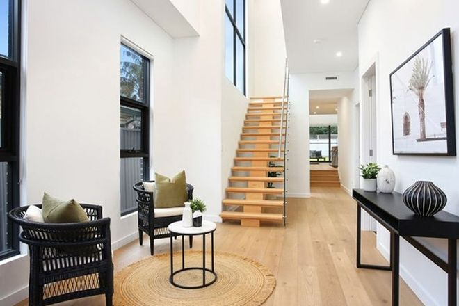 Picture of 283B Burraneer Bay Rd, CARINGBAH SOUTH NSW 2229