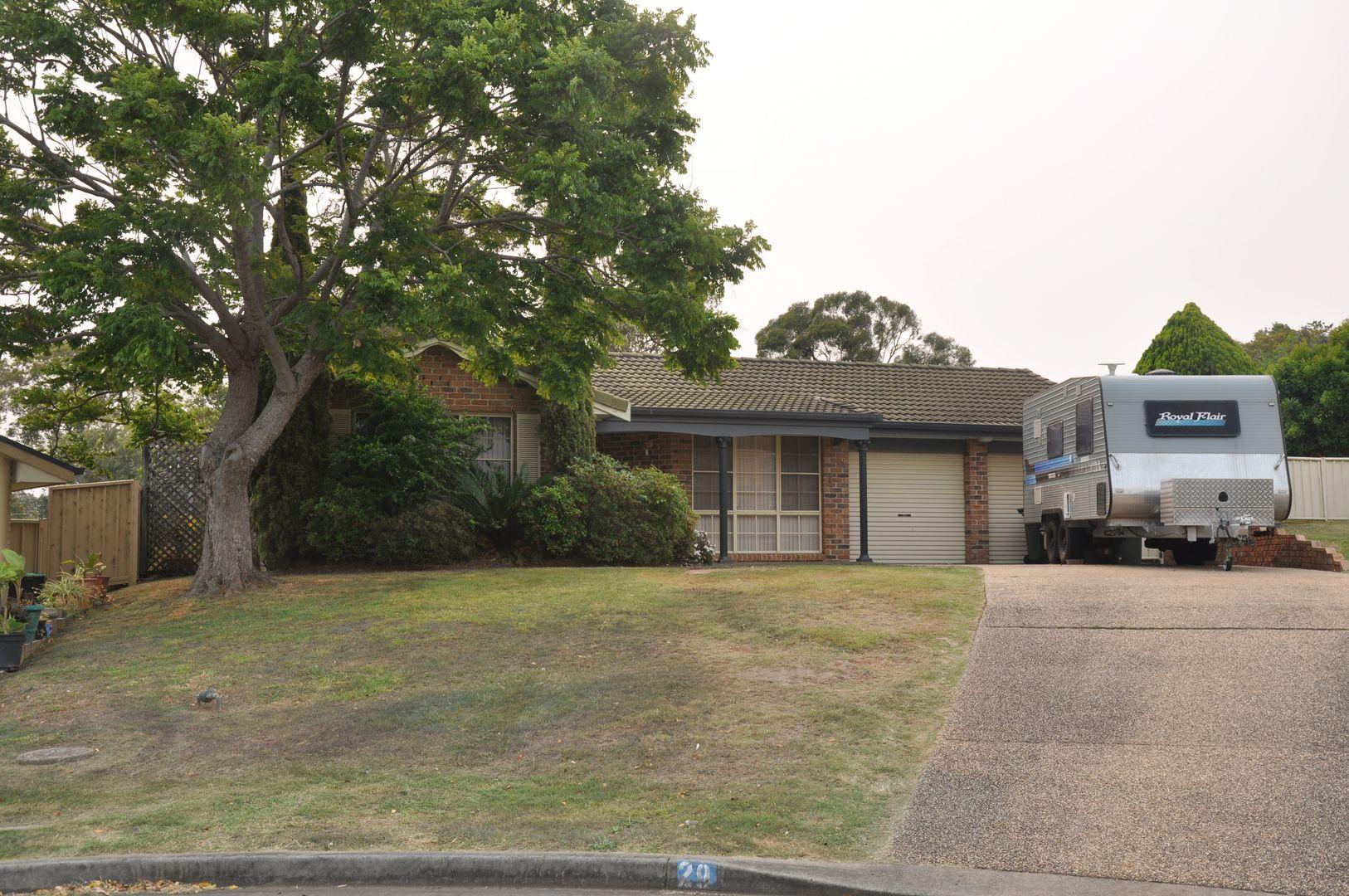 29 Mitchell avenue, West Kempsey NSW 2440, Image 1