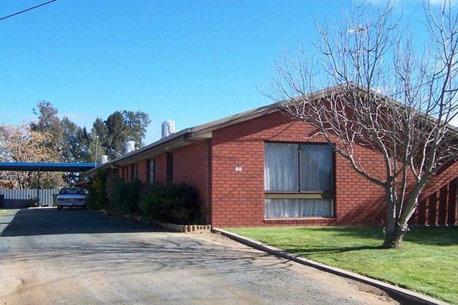 Picture of 3/173 Faulkner Street, DENILIQUIN NSW 2710