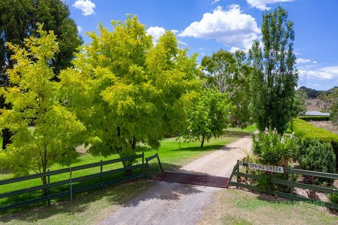 Picture of 433 Back Swamp Road, BATHURST NSW 2795