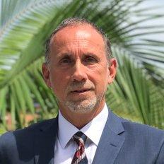 Mark Allan, Sales representative