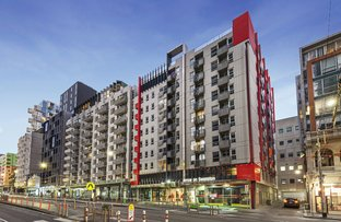 Picture of 516/488 Swanston Street, Carlton VIC 3053