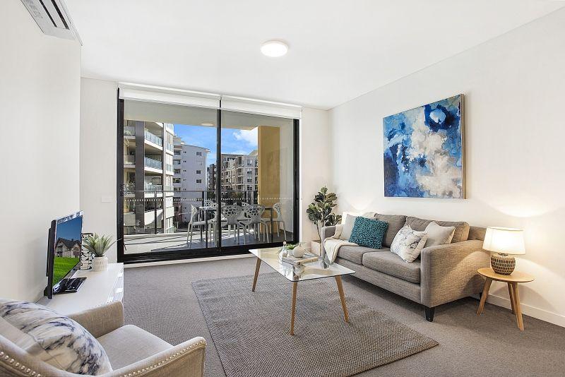 A503/21-37 Waitara Avenue, Waitara NSW 2077, Image 1