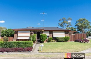 Picture of 4 Wicklow Street, Bidwill NSW 2770