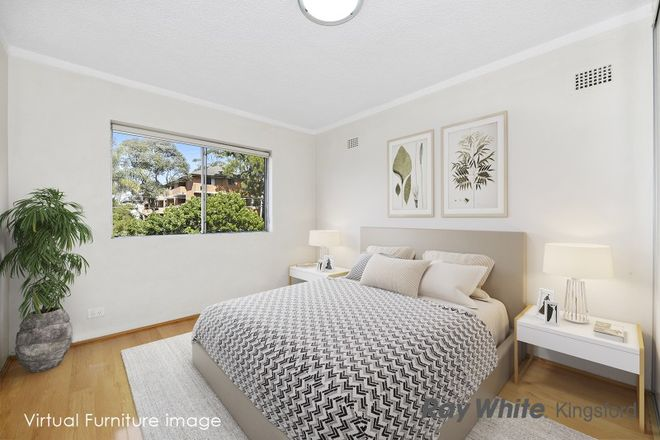 Picture of 1/58 Meeks Street, KINGSFORD NSW 2032