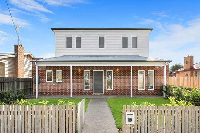 Picture of 1/126 McCurdy Road, HERNE HILL VIC 3218