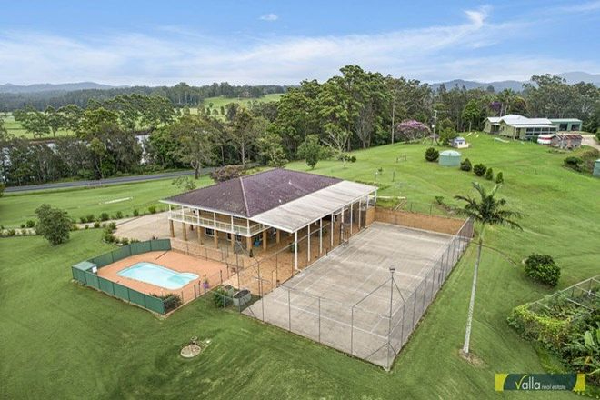 Picture of 230 Rodeo Drive, MACKSVILLE NSW 2447