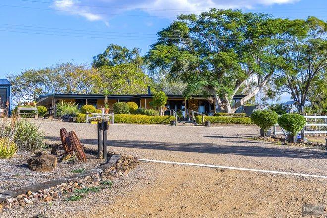Picture of 411 Obum Obum Road, OBUM OBUM QLD 4309