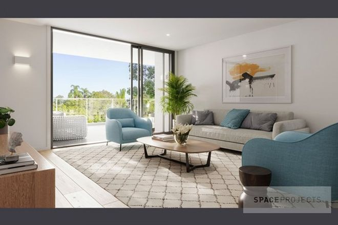 Picture of 6/10 Bay Terrace, WYNNUM QLD 4178
