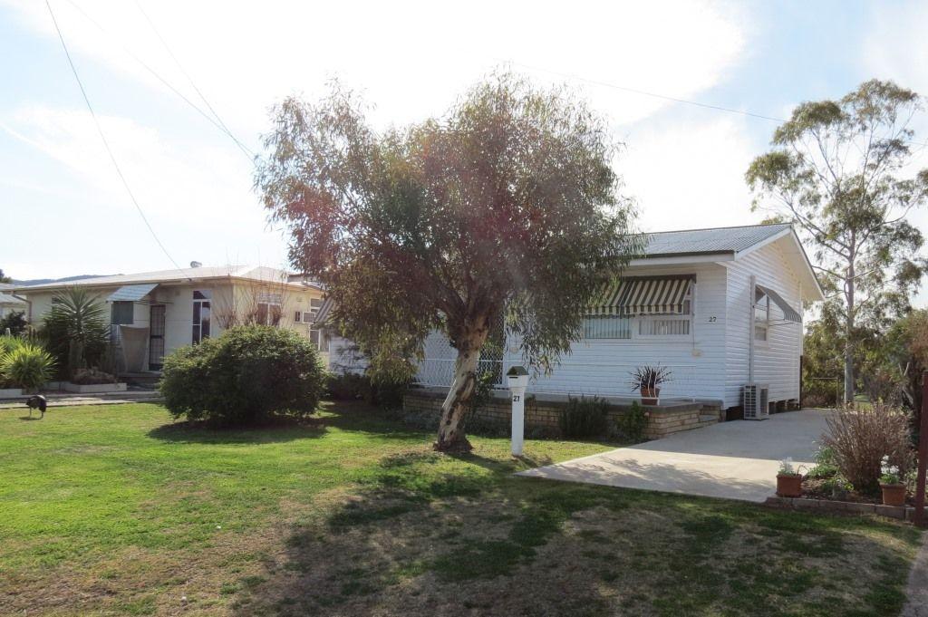 27 Punyarra Street, Werris Creek NSW 2341, Image 0