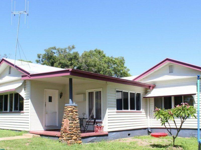 8 Cullen Avenue, Gayndah QLD 4625, Image 0